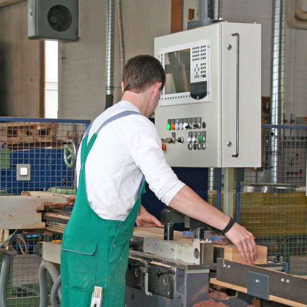 Berühmt Jobs :: Trüb Fensterbau GmbH JS91